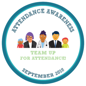 count us in toolkit 2018 attendance awareness month 2018