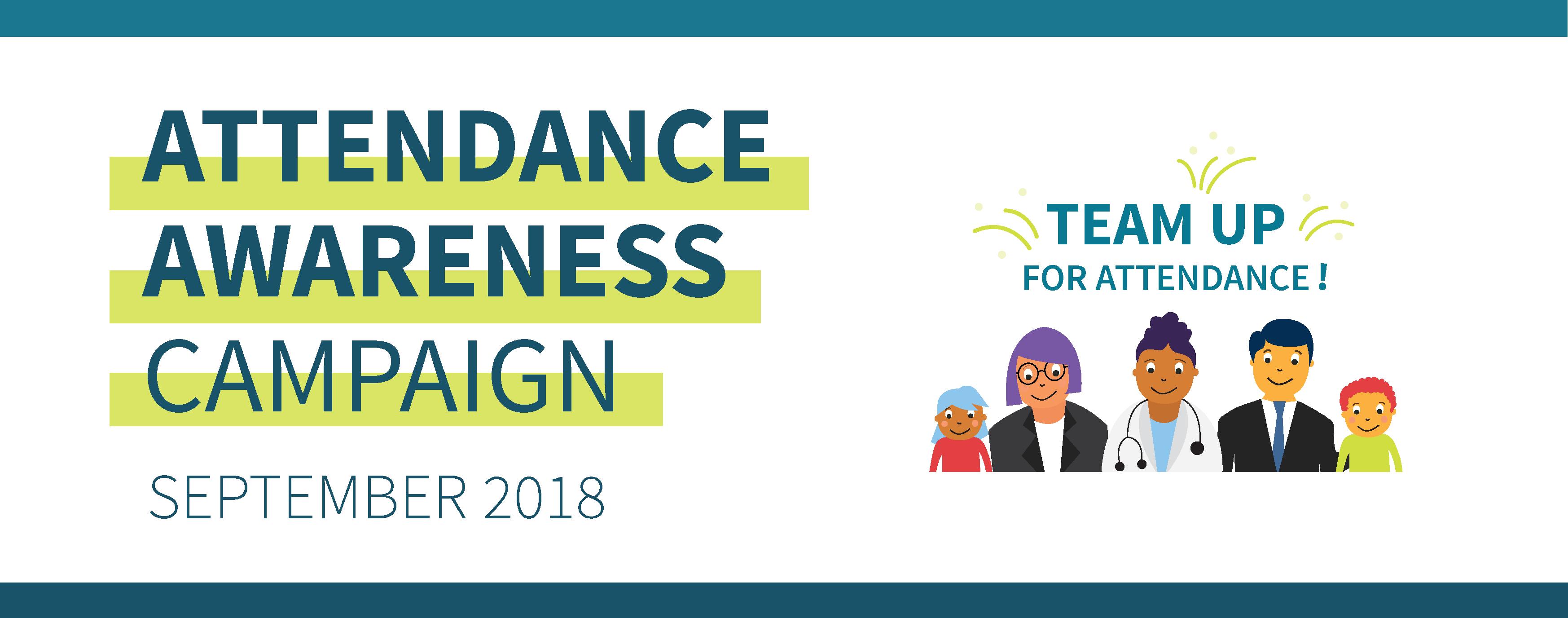 social media tools attendance awareness month 2018