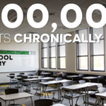 City Year Strives to Ensure That Students Come to #SchoolEveryDay